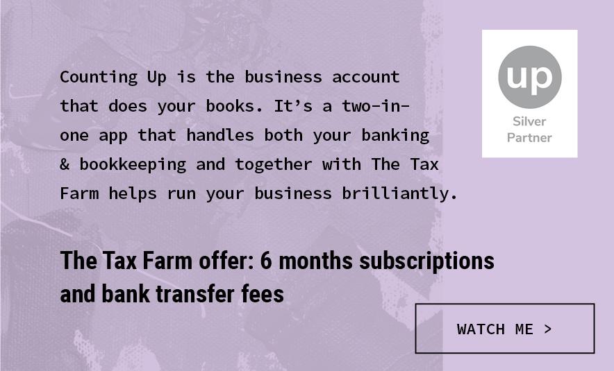 Tax Farm Partners Box-New